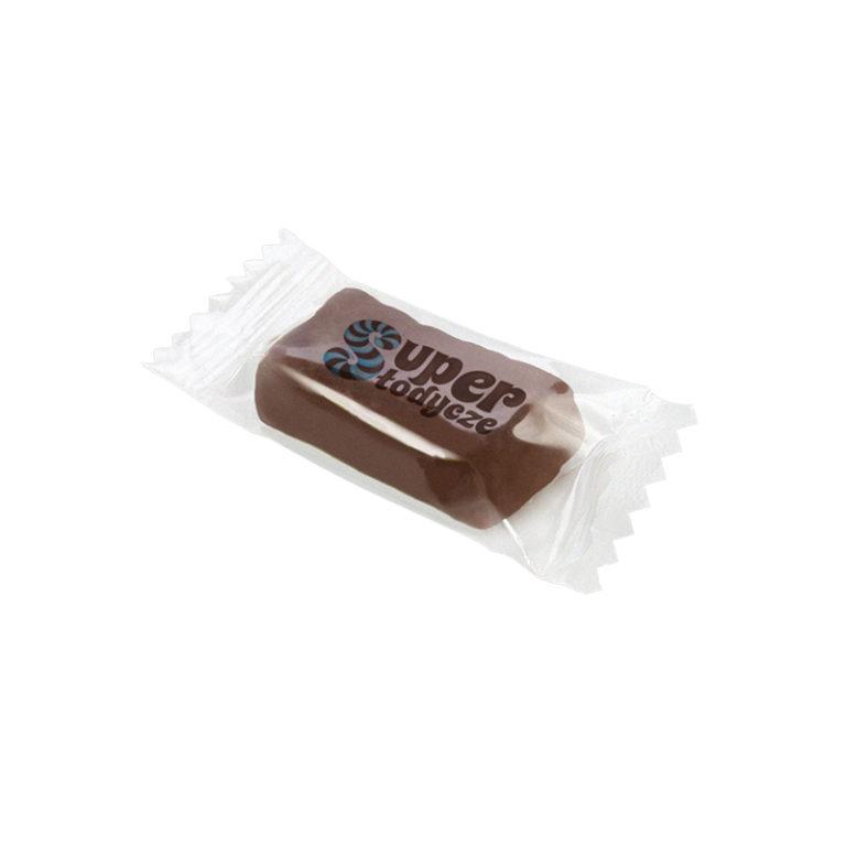 Słodyczy można używać jako produktów marketingowych