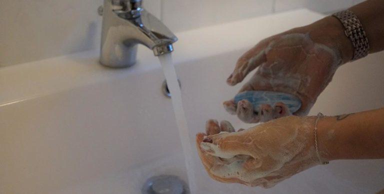 Zachowanie odpowiedniej higieny w miejscach pracy