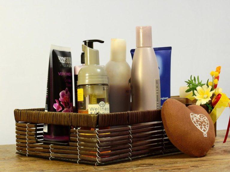 Kosmetyki naturalne dla nastolatek