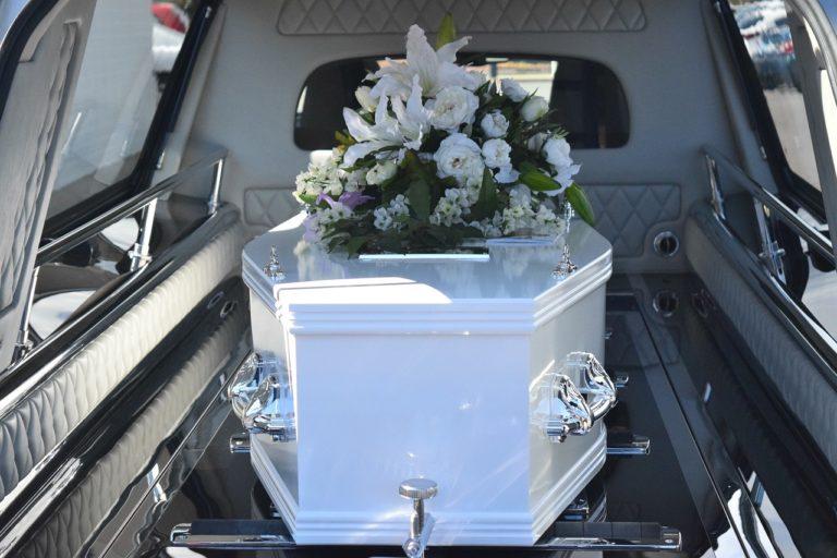 Oferty profesjonalnych zakładów pogrzebowych