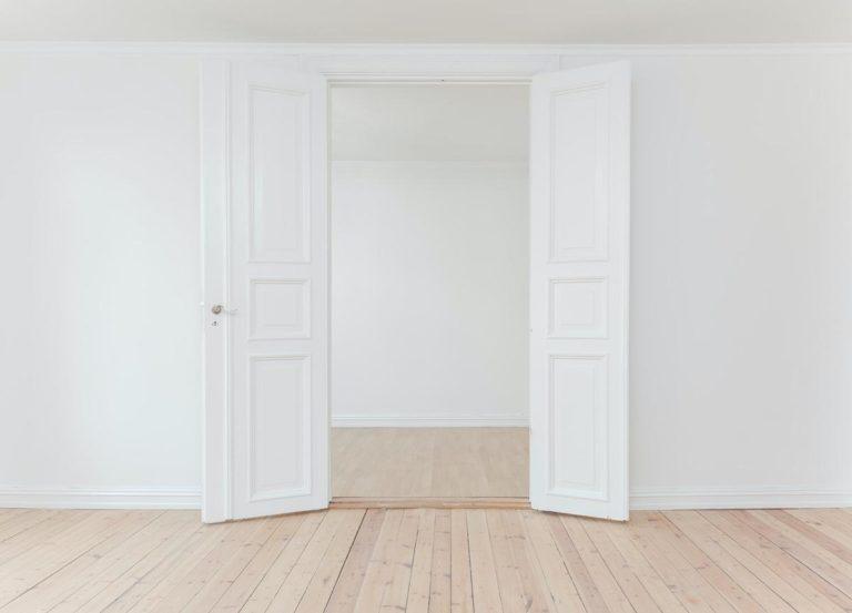Metalowe drzwi antywłamaniowe dla domu i firmy