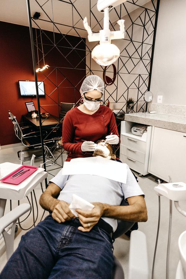 Wybranie odpowiedniej placówki stomatologicznej