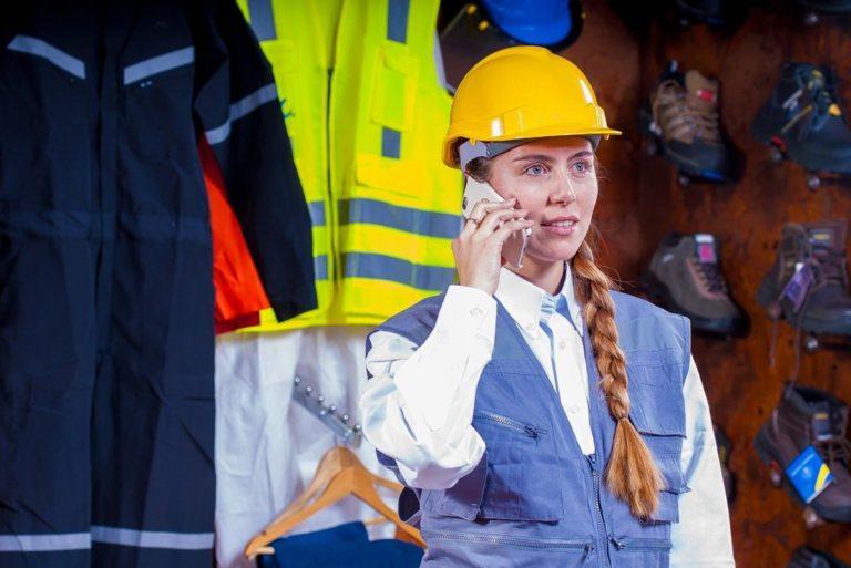 Jak dbać o bezpieczeństwo osób zatrudnionych w naszej firmie?