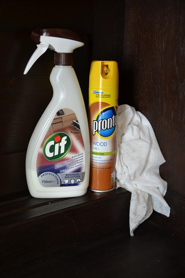 Profesjonalne usługi sprzątania biur