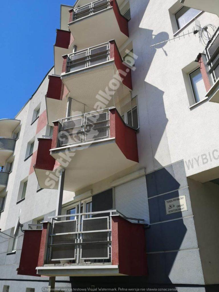 Funkcjonalna siatka na Twój balkon