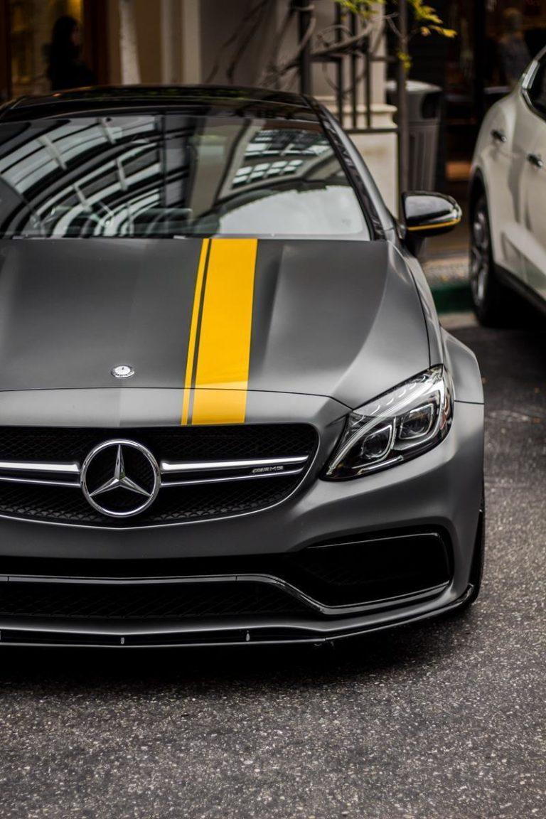 Jakimi samochodami luksusowymi do tej pory jeździłeś?